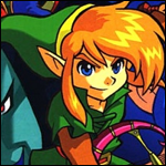 Oracle of Ages &#038; Seasons for the 3DS