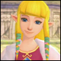 Skyward Sword Princess Zelda