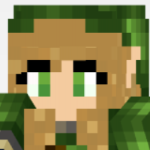 Girl Link Minecraft Skin Preview