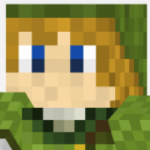 Link Minecraft Skin Preview