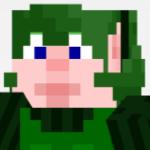 Saria Minecraft Skin Preview