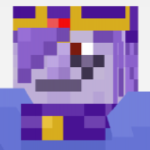 Vaati Minecraft Skin Preview