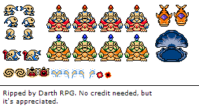 Oracle of Ages Sprites & Sprite Sheets - Zoras